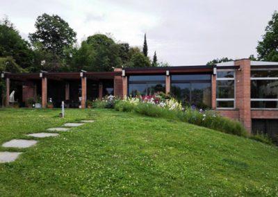 Edificio di Pregio – Idrotermia