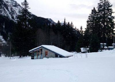 Valle d'Aosta – Aerotermia