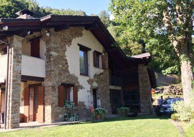 Residenza d'Epoca – Geotermia