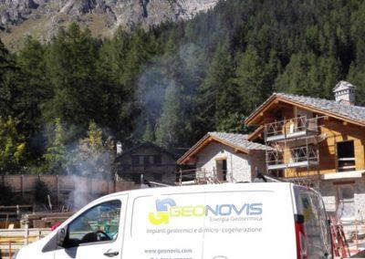 Valle d'Aosta – Geotermia