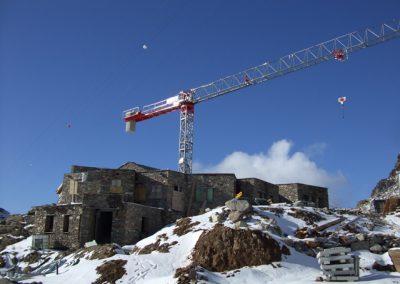 Valle d'Aosta – Cogenerazione