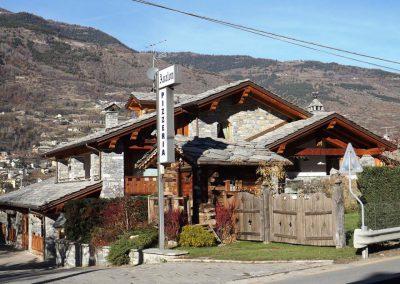 Valle d'Aosta – Idrotermia
