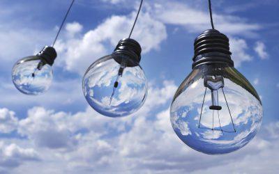 Importante riduzione del costo dell'energia: nuove ragioni per scegliere la Geotermia
