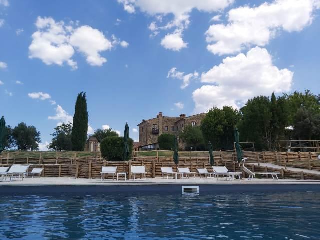 Toscana – Aerotermia
