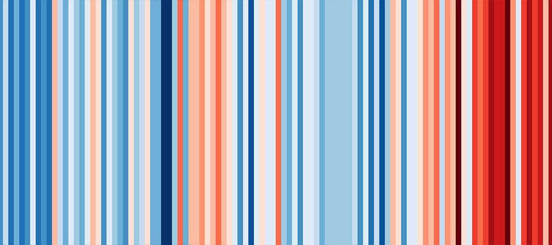 Affrontiamo il caldo estivo senza impatto sull'ambiente